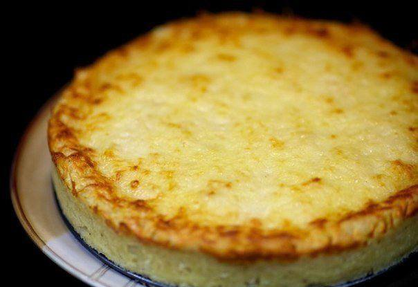 Рецепт Запеканка с картофелем и фаршем из индейки шаг-9