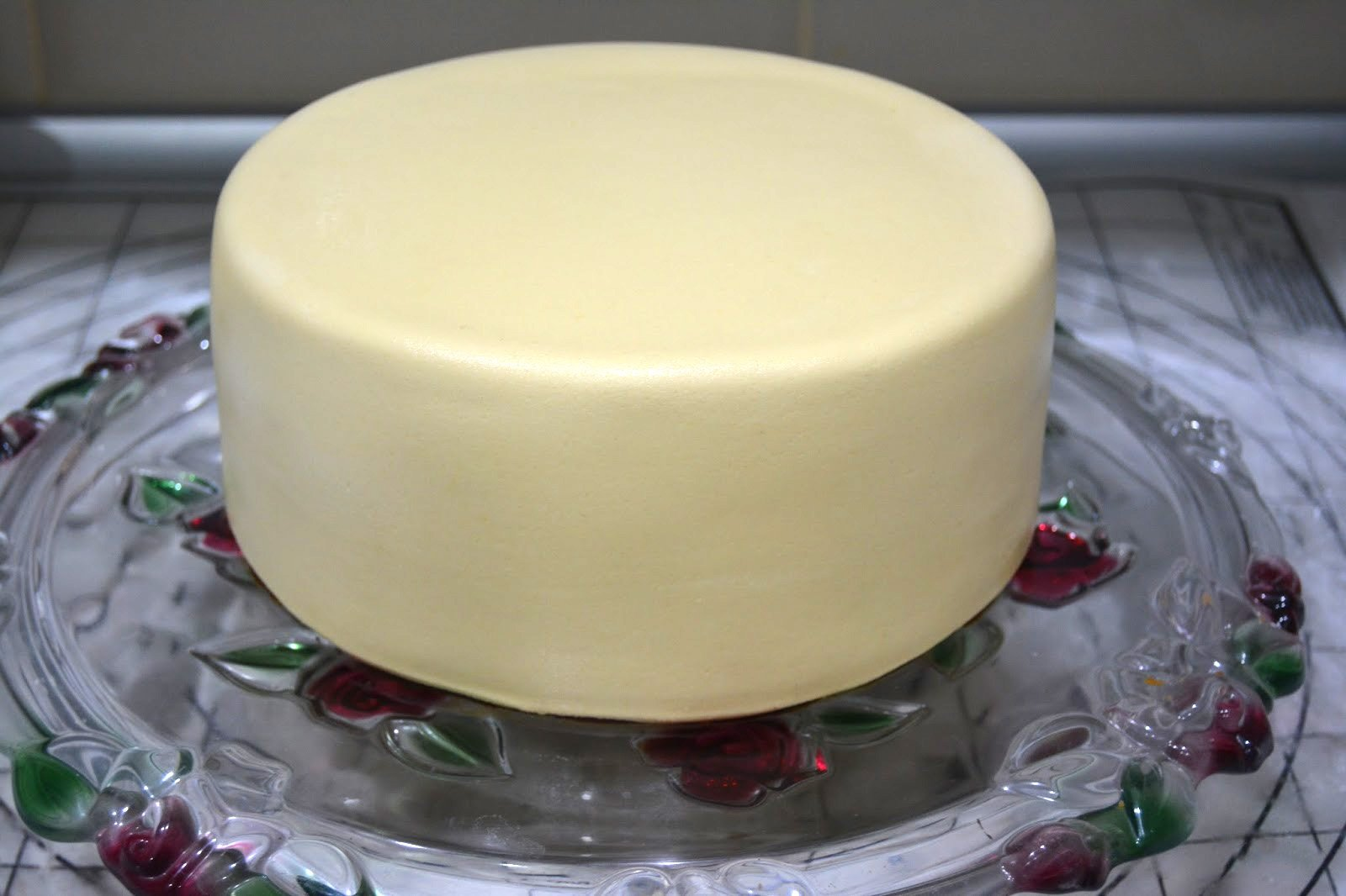 фотографе торт под мастику рецепт с фото пошагово балконов