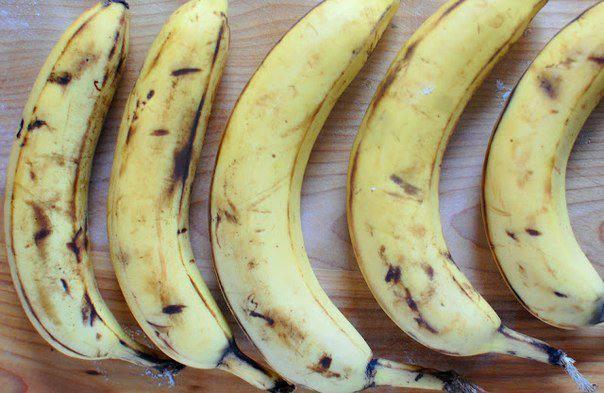 Рецепт Банановый торт шаг-3