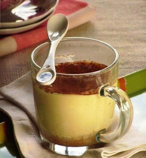Готовим Десерты Чизкейк в микроволновке