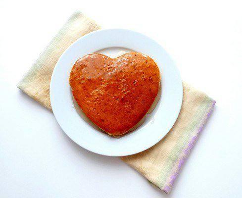 Рецепт Лимонно-миндальный торт шаг-1