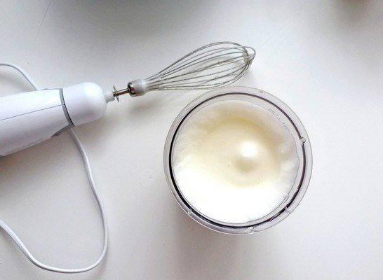 Рецепт Лимонно-миндальный торт шаг-6