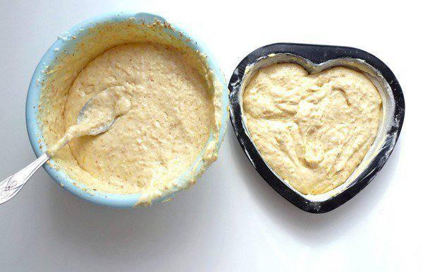 Рецепт Лимонно-миндальный торт шаг-7