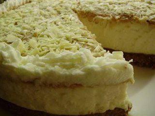 Готовим Десерты Творожный торт с халвой и мокко