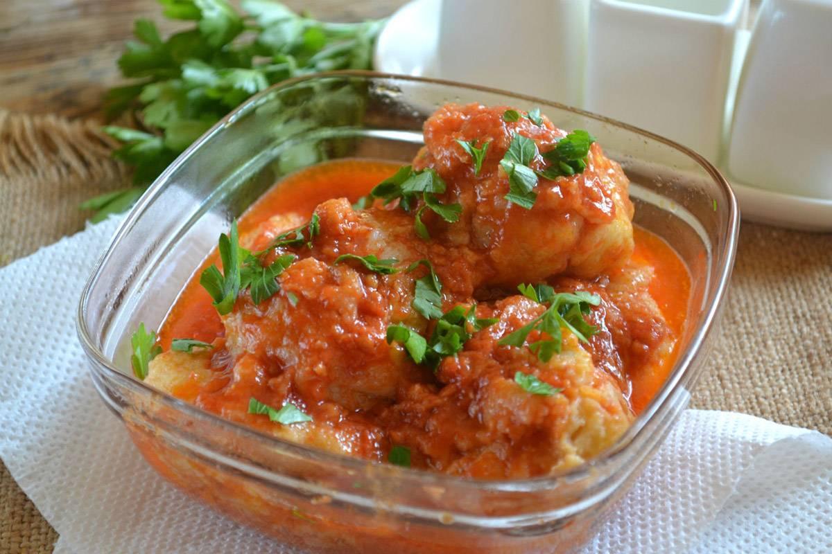 Рецепты пошагово с фото соус второе блюдо