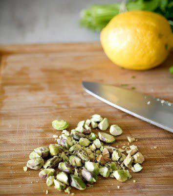 Рецепт Розочки из семги с соусом  шаг-2