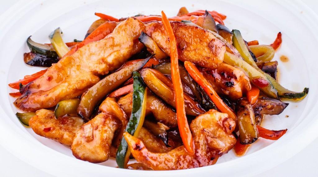 Блюда из грудки куриной на скорую руку рецепты