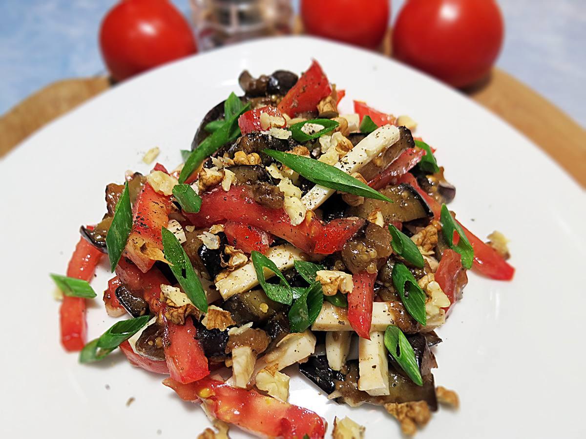 Готовим Мясо Куриные грудки с баклажанами и помидорами