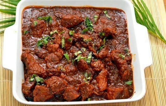Мясо Гуляш из говядины
