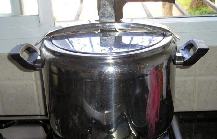 Рецепт Копченая курица в домашних условиях  шаг-4