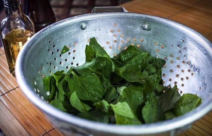 Рецепт Лазанья с баклажанами, помидорами и творогом  шаг-4