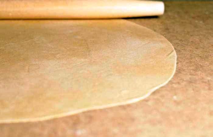Рецепт Манты из говядины шаг-9