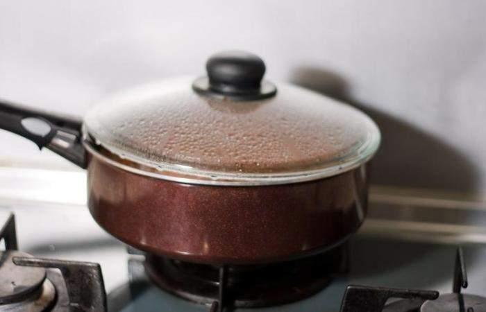 Рецепт Паста с соусом болоньезе шаг-7