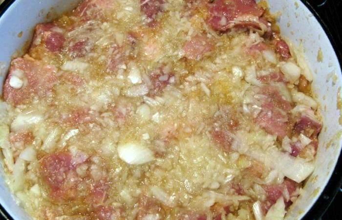 Рецепт Шашлык из свинины шаг-5