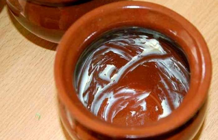 Рецепт Жаркое в горшочках по-вегетариански  шаг-4
