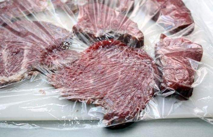 Рецепт Зразы из говядины по-варшавски шаг-1