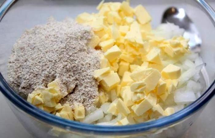 Рецепт Зразы из говядины по-варшавски шаг-3