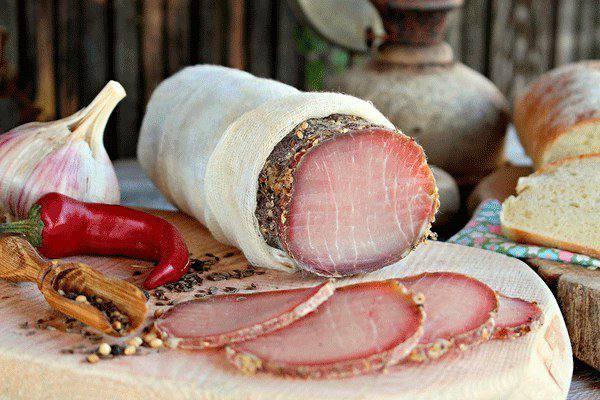 Готовим Мясо Полендвица