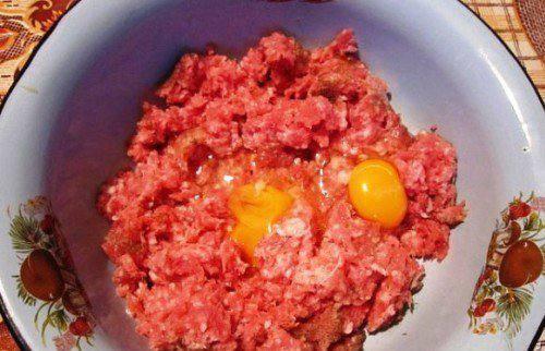 Рецепт Тефтели в соусе  шаг-2