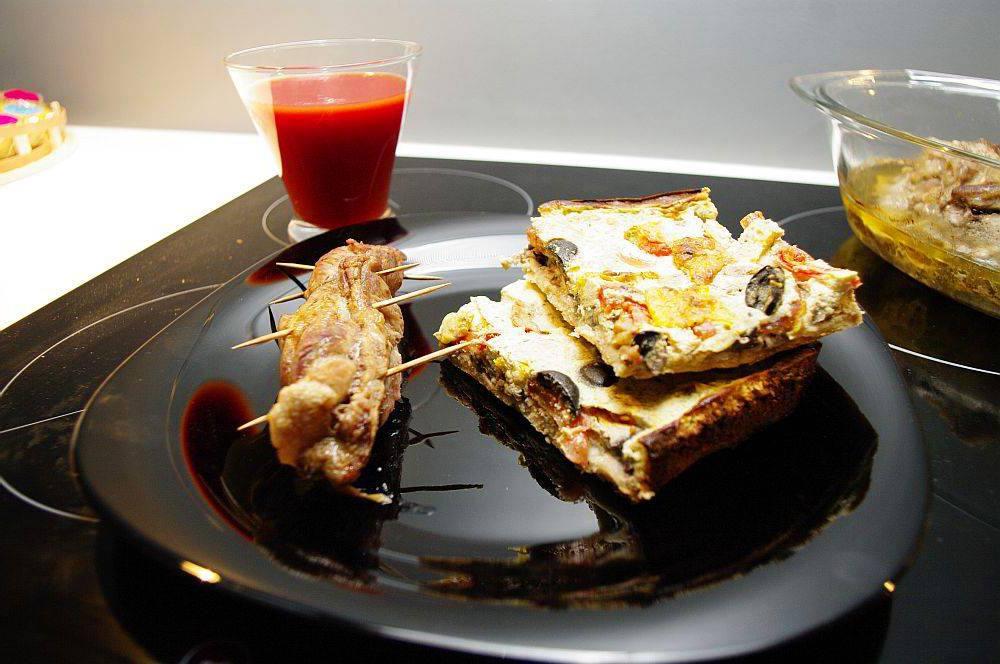 Блюда из мяса свинины с пошаговым 38