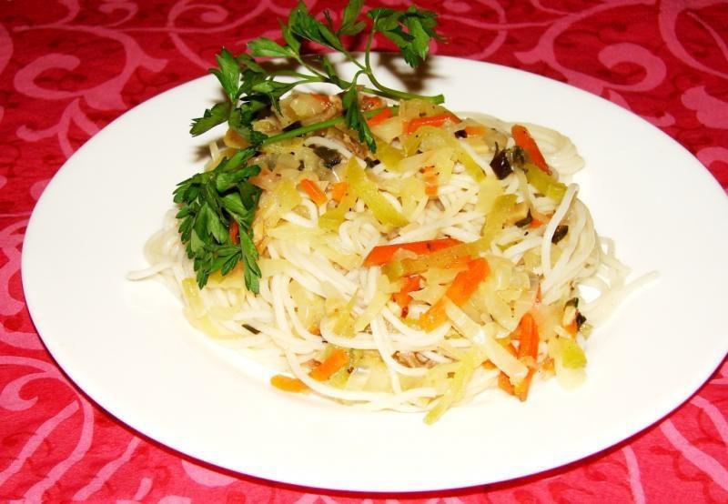 Рецепты китайской кухни салатов с простые и вкусные на
