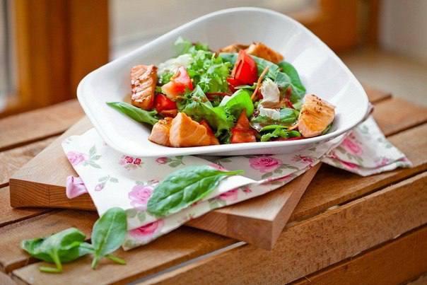 Рецепт приготовления семги с пошаговым 86