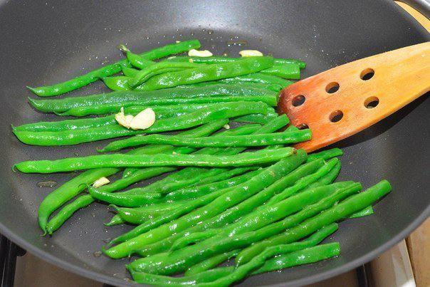 Рецепт Салат «Нисуаз» шаг-5
