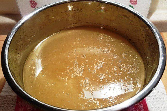 Как приготовить ягодное масло