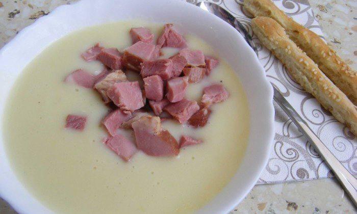 Суп сыром дружба рецепт фото