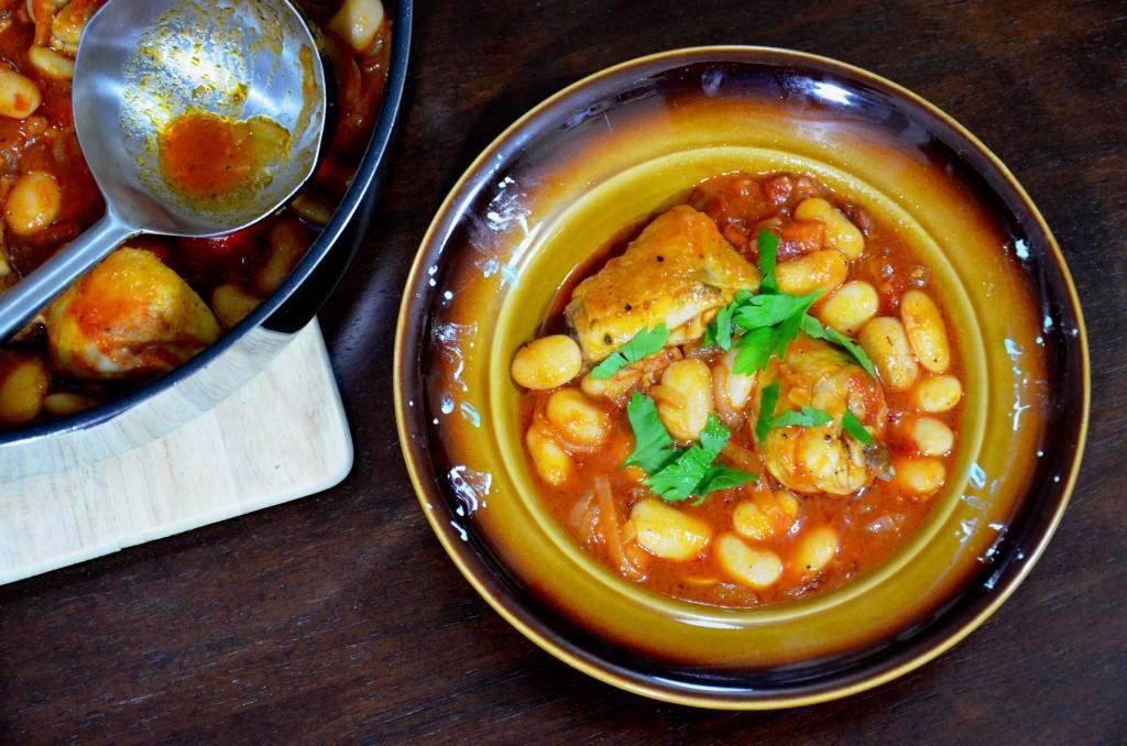 простые рецепты первых блюд с фото русские что ней