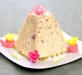 Готовим Десерты Пасха «Царская»