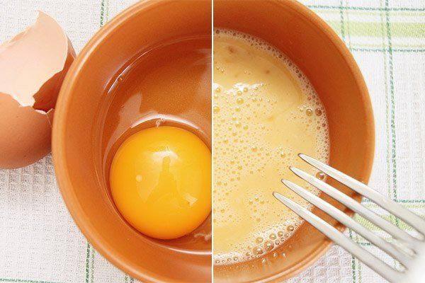 Рецепт Сырное печенье с орехами и кунжутом  шаг-2