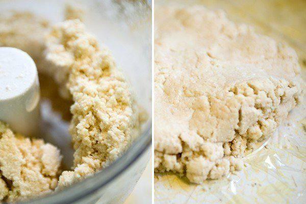 Рецепт Яблочные пирожки шаг-1