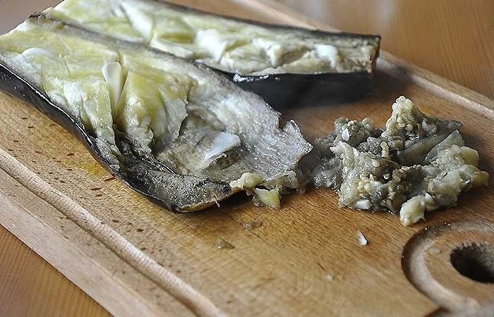 Рецепт Мелидзана из овощей  шаг-4