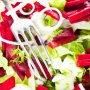 Очень вкусный и полезный салат