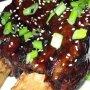 Говяжьи ребра-гриль в маринаде по‑корейски