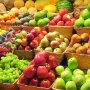 Сколько нужно в день есть фруктов и овощей что бы быть здоровым?