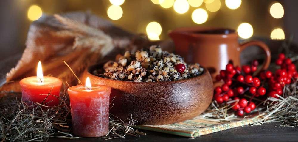 Святой вечер: Традиционные рождественские блюда