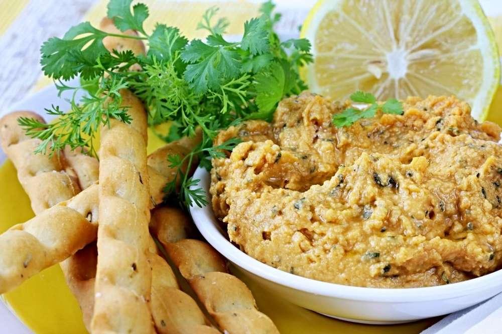 Хумус. Рецепты как приготовить хумус