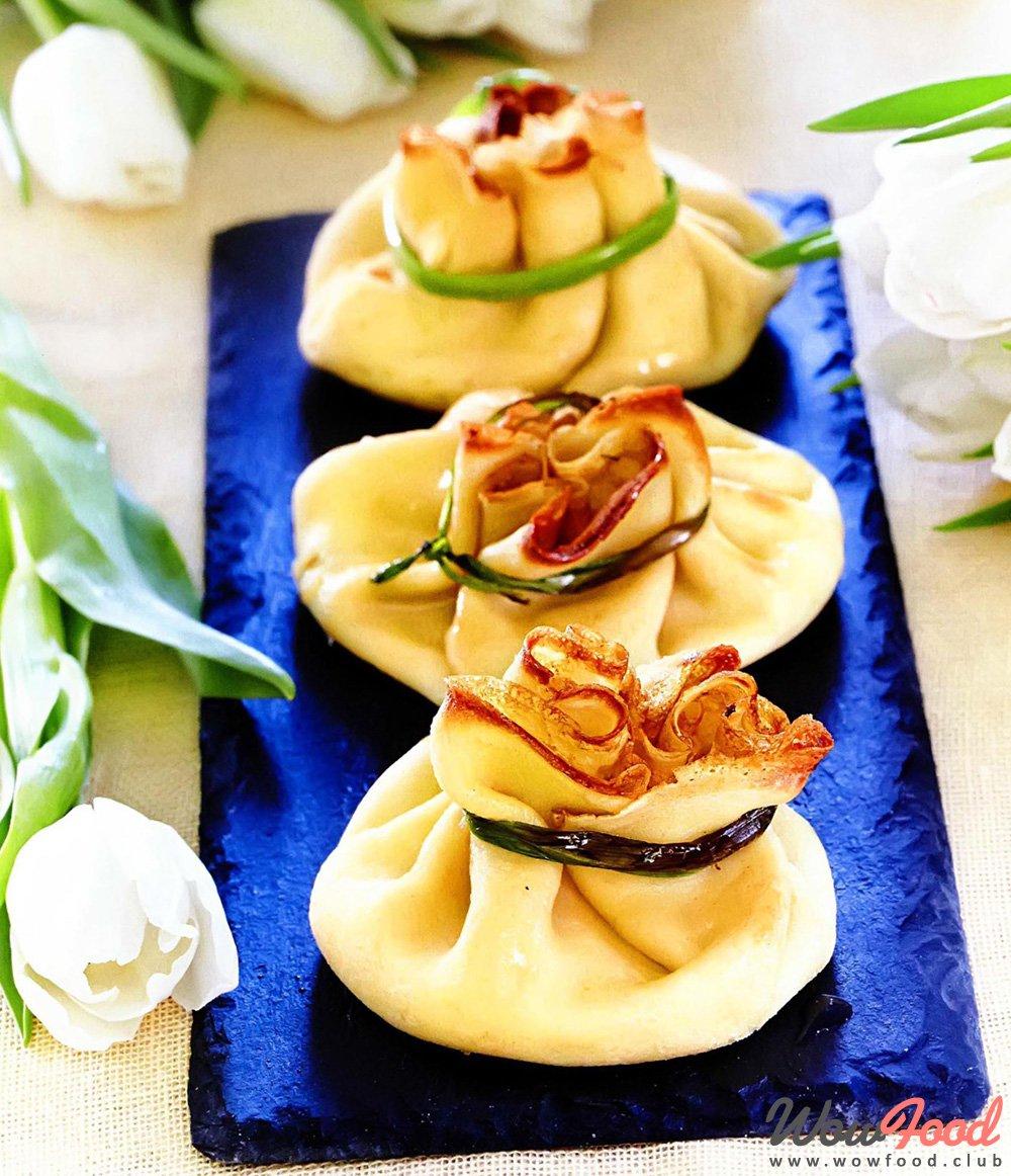 Пошаговый рецепт блинов из кабачков
