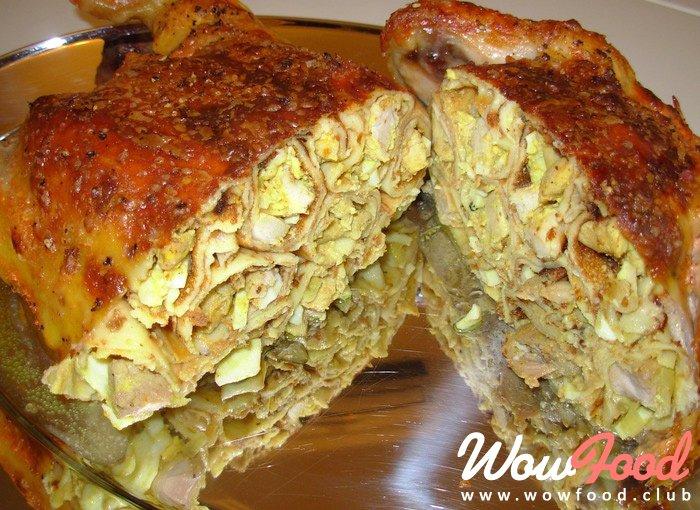 кулинария ру бабушка эмма рецепты салатов