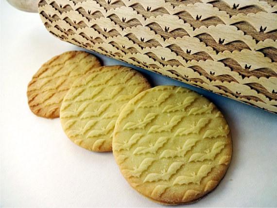 Шедевры из печенья это просто