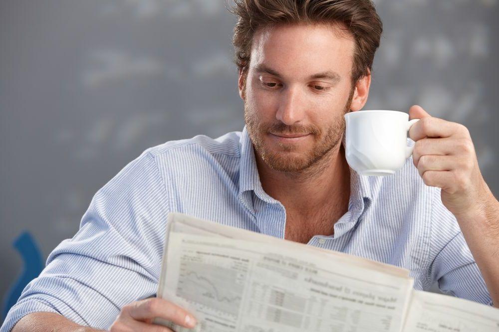 Кофе уменьшает риски развития некоторых видов рака
