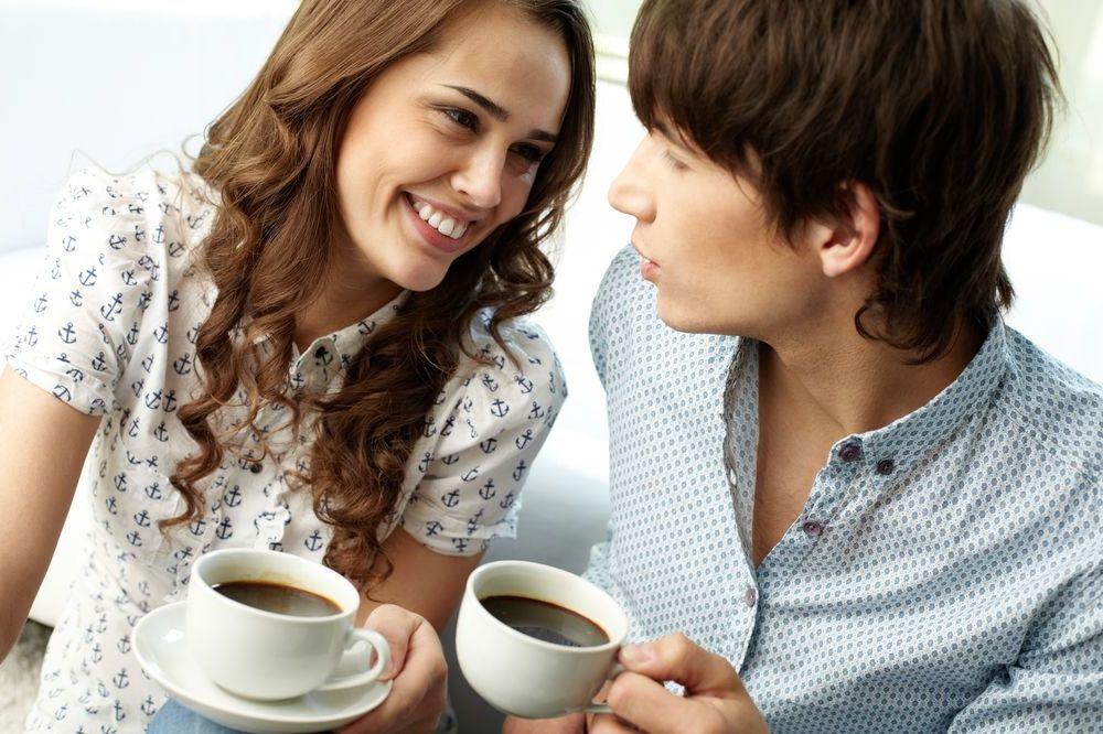 Кофе содержит питательные вещества