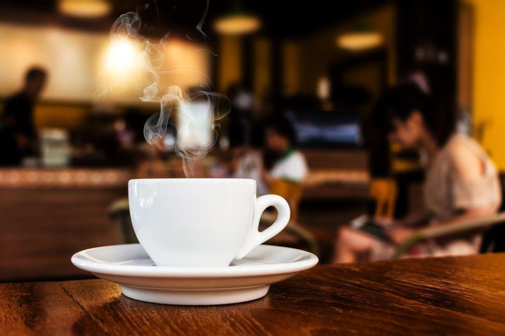 Кофе помогает побороть депрессию