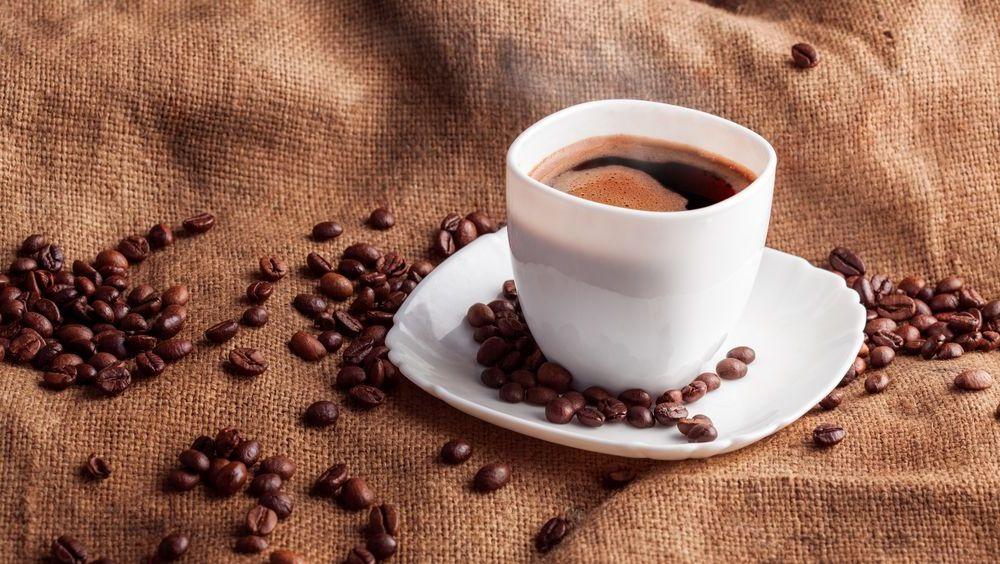 Кофе не вызывает болезни сердца и инсульт