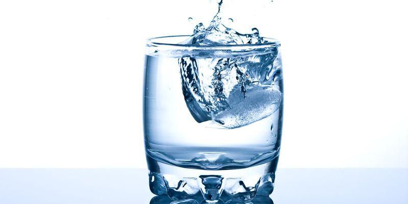 Ошибка 2: теплая вода
