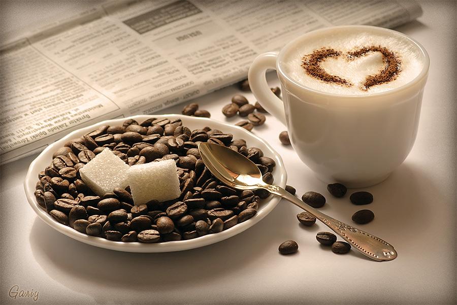 Ошибка 6: все без кофеина