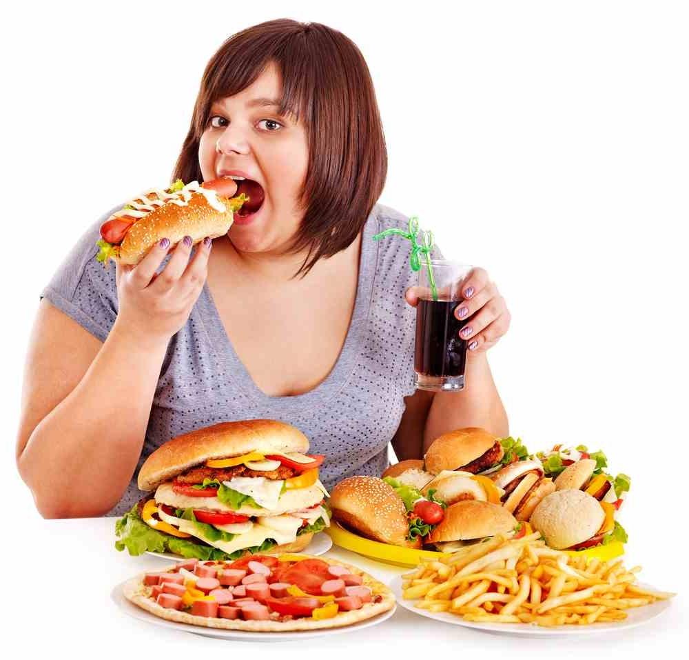 5 самых вкусных и вредных продуктов для нас