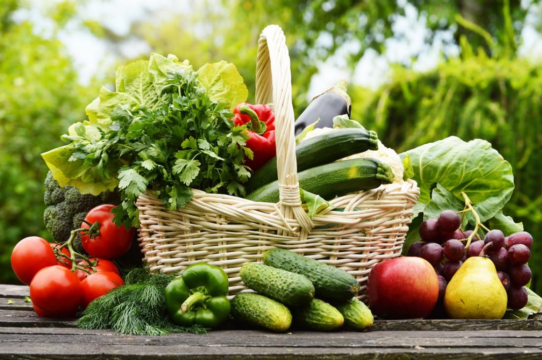 Картинки экологически чистые продукты